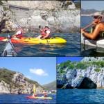 Isola di Bergeggi, escursione del 6 luglio 2018