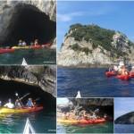 Isola di Bergeggi e snorkeling nelle grotte, escursioni del 05, 08, 12 e 13 agosto 2018