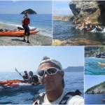 Winterkayak escursione kayak de 06 05 2020
